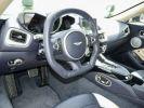 Aston Martin V8 Vantage Pack extérieur Black#cuir bicolore Midnight blue métal  - 10