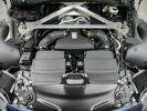 Aston Martin V8 Vantage Pack extérieur Black#cuir bicolore Midnight blue métal  - 12