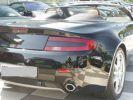 Aston Martin V8 Vantage ROADSTER 4.3 385  BVA6 noir métal  - 7
