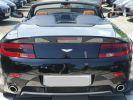 Aston Martin V8 Vantage ROADSTER 4.3 385  BVA6 noir métal  - 8