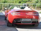 Aston Martin V8 Vantage S Roadster V8 Sportshift Rouge Bordeaux  - 8
