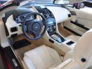 Aston Martin V8 Vantage S Roadster V8 Sportshift Rouge Bordeaux  - 11