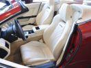 Aston Martin V8 Vantage S Roadster V8 Sportshift Rouge Bordeaux  - 12