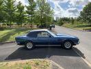 Aston Martin V8 Volante Bleu Royal Occasion - 2