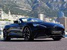 Aston Martin VANQUISH 6.0 V12 VOLANTE TOUCHTRONIC III 576 CV - MONACO Noir métal  - 5