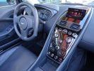 Aston Martin VANQUISH 6.0 V12 VOLANTE TOUCHTRONIC III 576 CV - MONACO Noir métal  - 11