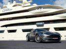 Aston Martin VANQUISH S 5.9 V12 528 2+2 Gris Tungsten Occasion - 5