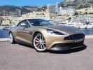 Aston Martin Vanquish VOLANTE V12 TOUCHTRONIC III Selene Bronze Métal Occasion - 7