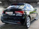 Audi A1 1.4TFSI 125 S-tronic sport Ambition.03/2017 noir métal  - 2