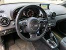 Audi A1 1.4TFSI 125 S-tronic sport Ambition.03/2017 noir métal  - 9