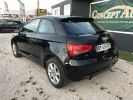 Audi A1 ATTRACTION NOIR METAL Occasion - 4
