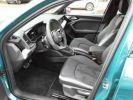 Audi A1 SLINE Tiomangruen vert   - 3