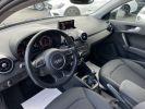 Audi A1 Sportback 1.0 TFSI 95ch ULTRA PACK S-LINE BLEU METAL  - 7