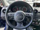 Audi A1 Sportback 1.0 TFSI 95ch ULTRA PACK S-LINE BLEU METAL  - 17