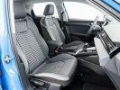 Audi A1 Sportback # Sportback Sport S line #  Bleu  - 9