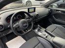 Audi A3 Berline 2.0 TDI 150ch S-LINE S-TRONIC NOIR  - 9