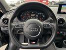 Audi A3 Berline 2.0 TDI 150ch S-LINE S-TRONIC NOIR  - 18