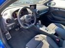 Audi A3 Berline 35 TFSI 150 TOIT PANO LED COCKPIT VIRTUEL 18' Bleu  - 8