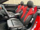 Audi A3 Cabriolet 2.0 TFSI quattro S tronic Sport Cabrio *Livraison & garantie 12 mois* Rouge  - 3