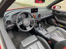 Audi A3 Cabriolet 2.0 TFSI quattro S tronic Sport Cabrio *Livraison & garantie 12 mois* Rouge  - 4