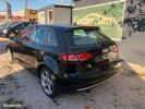 Audi A3 Sportback 1.0 TFSI 116CH SPORTBACK  NOIR METAL Occasion - 4
