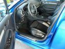Audi A3 Sportback 1.5 TFSI 150CH S LINE BLEU Occasion - 7