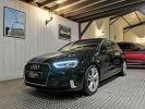 Audi A3 Sportback 2.0 TDI 150 CV SLINE BVA Noir  - 2