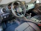 Audi A3 Sportback # 30 SPORT Bi-XENON*NAVI*GRA*PDC* Noir Peinture métallisée  - 4