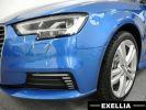 Audi A3 Sportback E-Tron 40 TFSI S Line BLEU PEINTURE METALISE Occasion - 1