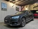 Audi A4 Allroad 3.0 TDI 272 CV DESIGN LUXE QUATTRO BVA Gris  - 2
