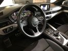 Audi A4 Avant 2.0 TDI 190 CV SLINE QUATTRO BVA Gris  - 5