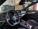 Audi A4 Avant 2.0 TDI 190 CV SLINE STRONIC Noir  - 5
