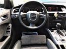 Audi A4 Avant 240ch DPF AMBITION LUXE QUATTRO STRONIC  Gris foncé métal Occasion - 8