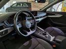 Audi A4 Avant 3.0 TDI 272 CV SLINE QUATTRO BVA8 Blanc  - 5