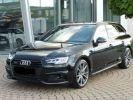 Audi A4 Avant 3.0 V6 TDI 272CH S LINE QUATTRO TIPTRONIC NOIR  - 1