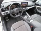 Audi A4 Avant 35 TDI 163CH S LINE S TRONIC 7 94G Blanc Occasion - 2