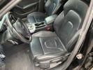 Audi A4 Avant V6 3.0 TDI 240 Quattro S line S-Tronic  NOIR  - 6