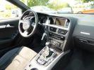Audi A5 1.8 TFSI 177CH S LINE BLANC Occasion - 13