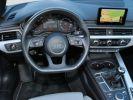Audi A5 2.0 TFSI S-LINE GRIS NARDO  - 8