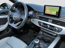Audi A5 2.0 TFSI S-LINE GRIS NARDO  - 13