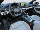 Audi A5 2.0 TFSI S-LINE GRIS NARDO  - 15