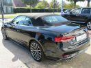 Audi A5 3.0 TDI 218CH S LINE QUATTRO S TRONIC 7 NOIR Occasion - 11