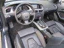 Audi A5 3.0 V6 TDI 240CH DPF AMBITION LUXE QUATTRO S TRONIC 7 GRIS FONCE Occasion - 2