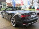 Audi A5 CABRIOLET 50 TDI 286CH S LINE QUATTRO TIPTRONIC 8 Noir Occasion - 3