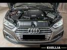 Audi A5 CABRIOLET 50 TDI QUATTRO S LINE  GRIS DAYTONA Occasion - 4