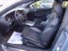 Audi A5 Coupe 3.0 V6 TDI 240 DPF QUATTRO S LINE S TRONIC/Véhicule Français  gris métallisé  - 9