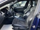 Audi A5 Sportback 2.0 TDI 150ch CLEAN DIESEL S-LINE BVM6 BLEU METAL  - 10