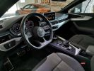 Audi A5 Sportback 2.0 TDI 190 CV SLINE QUATTRO BVA Gris  - 5