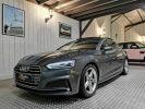 Audi A5 Sportback 2.0 TDI 190 CV SLINE QUATTRO BVA Gris  - 2