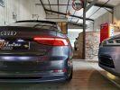Audi A5 Sportback 2.0 TDI 190 CV SLINE QUATTRO BVA Gris  - 16